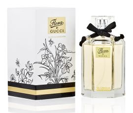 Gucci - Flora by Gucci Glorious Mandarin Сумы / Гуччи - Флора Бай Гучи Глориус Мандарин Туалетная вода Тестер (edt)  Женская купить в Сумах
